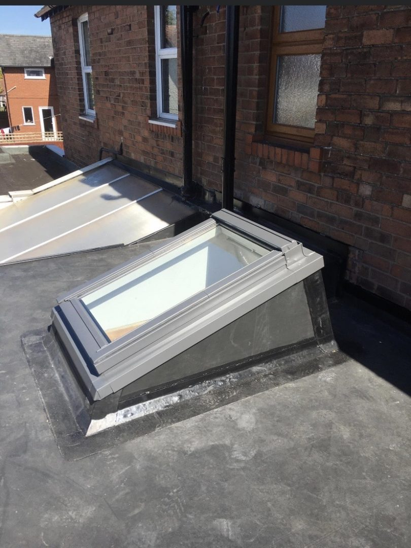 Roofing Services Shrewsbury