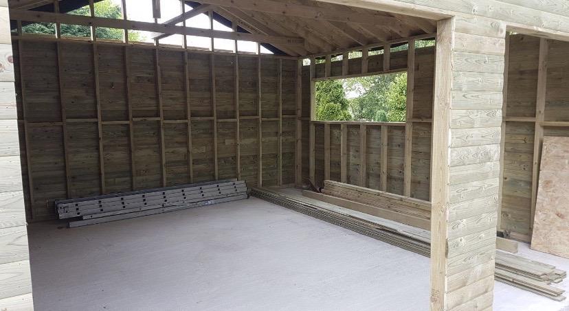 Garage Services Shrewsbury