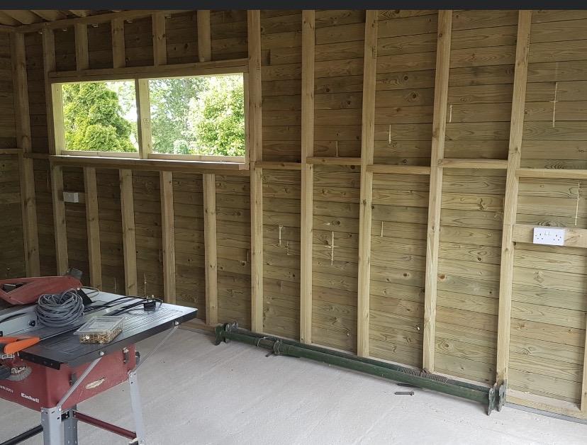 Garage Services Shropshire