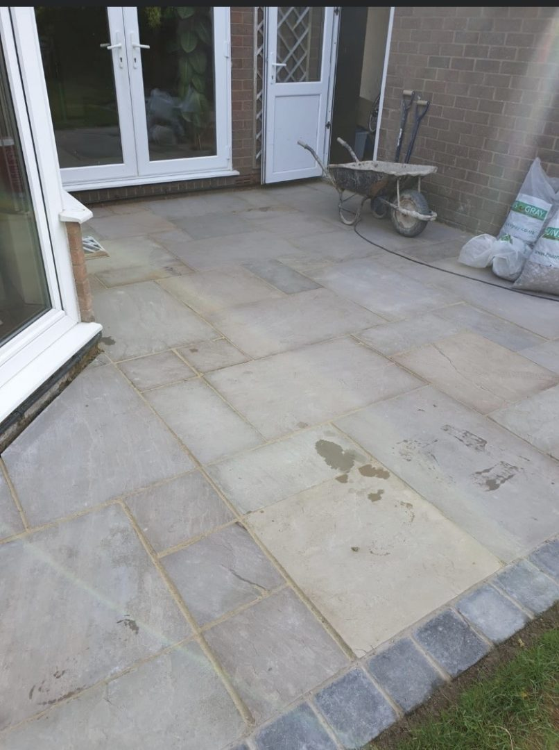Driveways Services and Slabbing