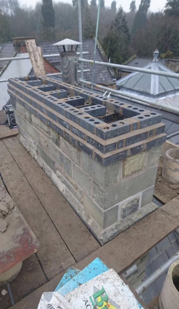 Roofing Services Shropshire