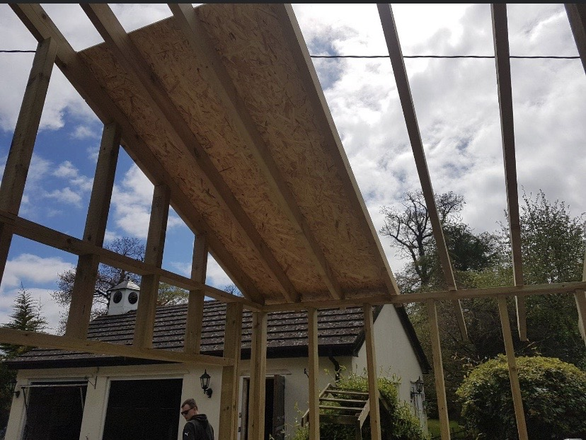 Garage and Loft Conversions