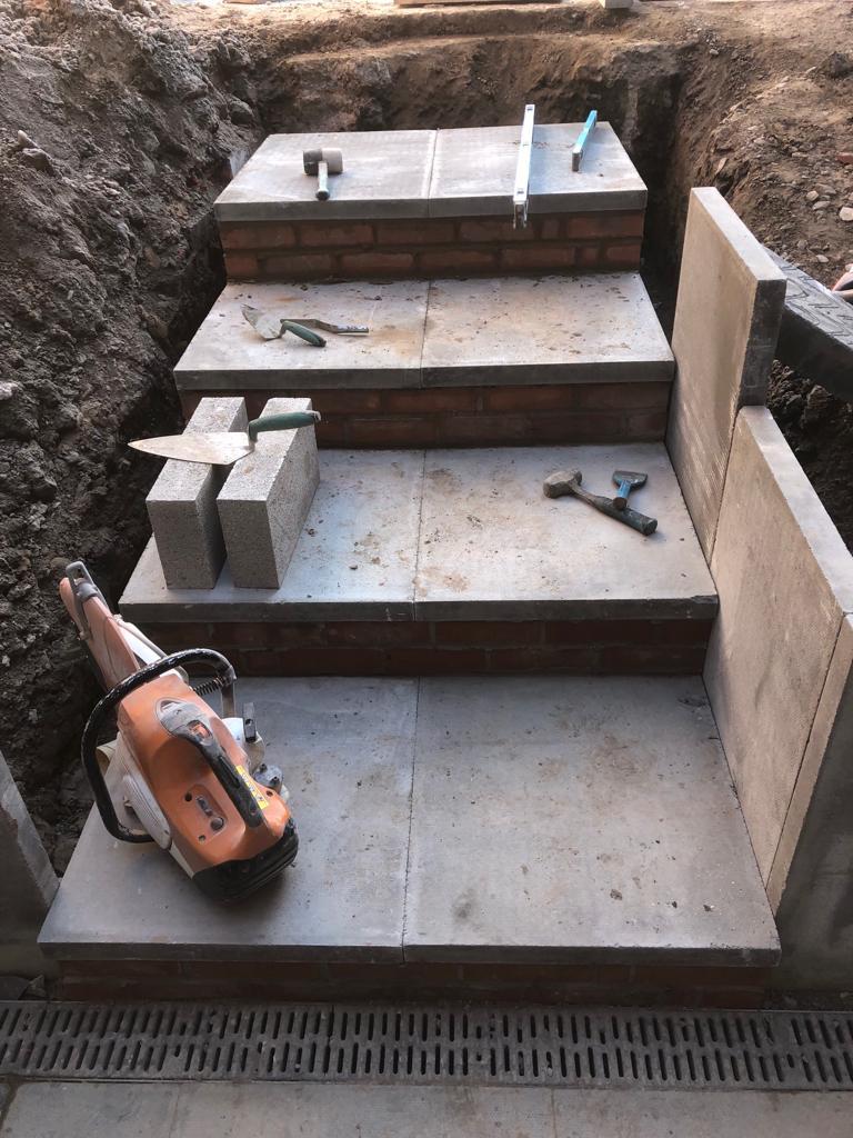 Builders Shrewsbury
