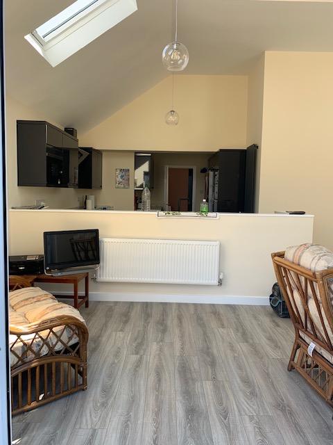 Home extensions Shrewsbury