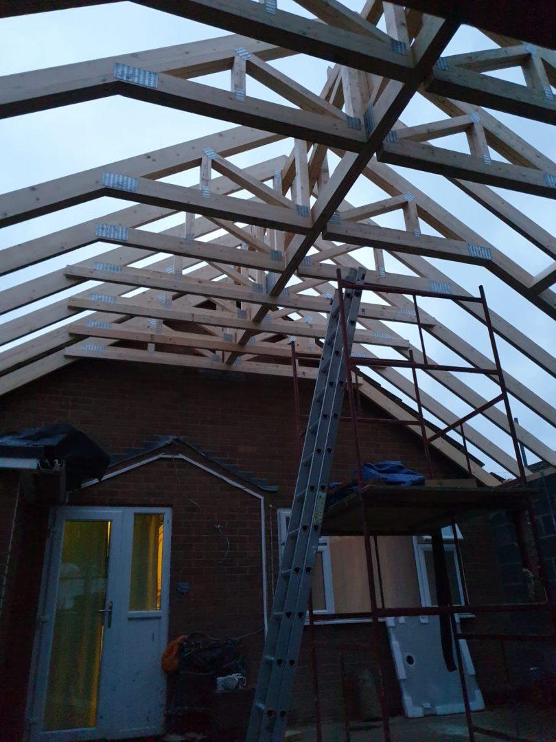 Builder Shropshire